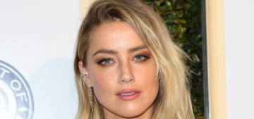 Amber Heard & Elon have a 'casual relationship', likely friends-with-benefits