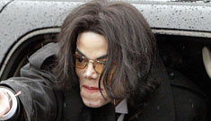 Michael Jackson's legal woes continue