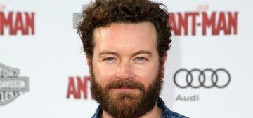 Danny Masterson is being investigated by the LAPD for three rape accusations