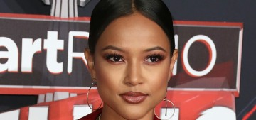 Karrueche Tran plans to tell the judge that Chris Brown might kill her