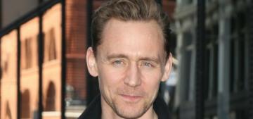 Tom Hiddleston got 'testy' while explaining his super-private romantic life