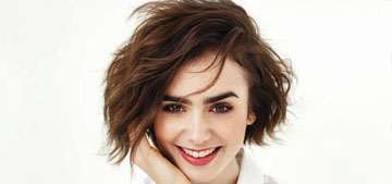 Lily Collins pens damning open letter to dad Phil Collins but forgives him