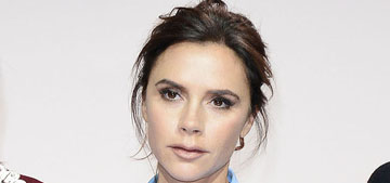 Victoria Beckham on her fashion line for Target: it's 'very honest, very me'