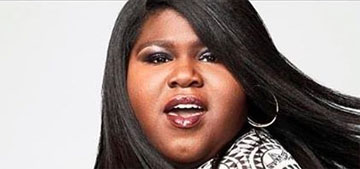 Gabourey Sidibe had bariatric surgery last year: 'I wasn't cheating'
