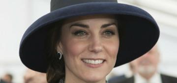 Prince William & Kate need additional renovations at Kensington Palace