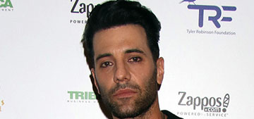 Criss Angel hospitalized following stunt gone wrong, did same act next day