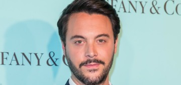 Jack Huston is suddenly in the running to play James Bond… what??