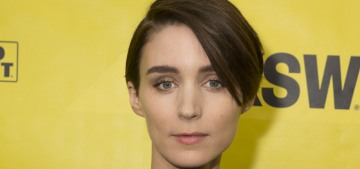 Rooney Mara won't play Lisbeth Salander in 'The Girl in the Spider's Web'