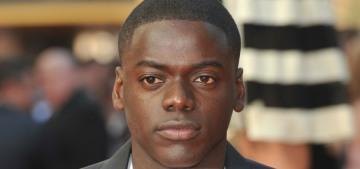 Daniel Kaluuya responds to Sam Jackson's criticism of black British actors