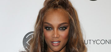 Tyra Banks to take over for Nick Cannon as host of America's Got Talent