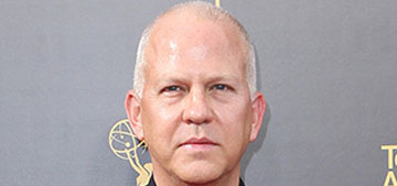 Ryan Murphy on aging in film: There's an expiration date on your keister