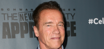 Arnold Schwarzenegger won't run for Senate but will fight gerrymandering