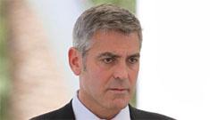 George Clooney supports imprisoned Burmese leader Aung San Suu Kyi