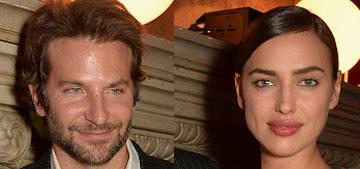 Bradley Cooper has been by Irina Shayk's side during her pregnancy