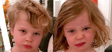 Neil Patrick Harris convinced his kids that leprechauns trashed their house