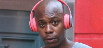 Dave Chappelle: Key & Peele 'hurt my feelings' by not crediting me for their show