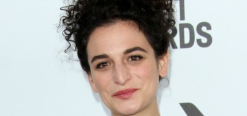 Jenny Slate: Chris Evans 'is truly one of the kindest people I've ever met'