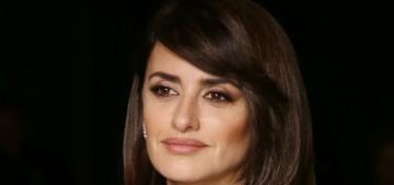 """Penelope Cruz will play Donatella Versace in American Crime Story"" links"