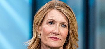 Laura Dern: some women 'didn't know they were being objectified' until recently