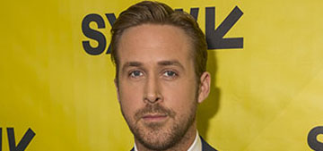 Ryan Gosling explains why he laughed during the 'surreal' Oscars mix-up