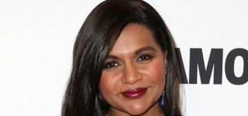 Mindy Kaling & Sen. Cory Booker will be going on a dinner date in Newark, NJ