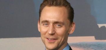 Enquirer: Tom Hiddleston desperate to rekindle romance with Elizabeth Olsen