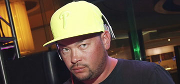 Jon Gosselin confirms that he's actually stripping: 'I lost 25 pounds'