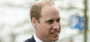 Prince William summoned a government minister to his palace to discuss ivory