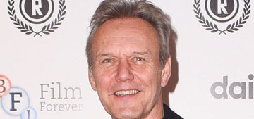 Anthony Stewart Head missed the Buffy reunion, but it 'wasn't for lack of trying'