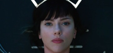 Did the whitewashing controversy hurt the 'Ghost in the Shell' box office?
