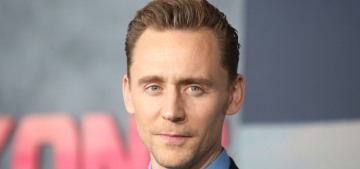 Barbara Broccoli possibly thinks Tom Hiddleston is 'too smug & not tough'