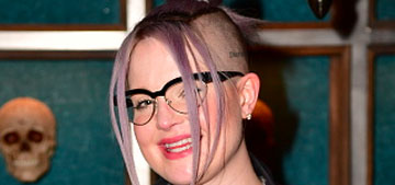 Kelly Osbourne thinks other celebs fake lyme disease for fame