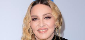 Madonna threw some shade at Pepsi's Kendall Jenner ad controversy