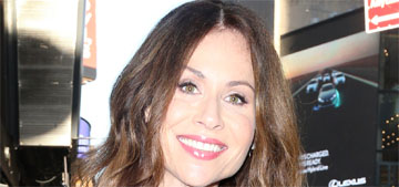 Minnie Driver: Women are supposed to be likable, men are allowed to be difficult
