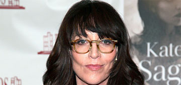 Katey Sagal says 'Married With Children' was misogynistic