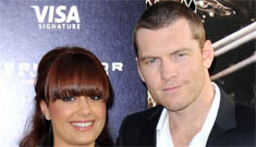 Is Sam Worthington the next Russell Crowe?
