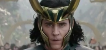 The first trailer for 'Thor: Ragnarok' is here and it looks like silly, campy fun?
