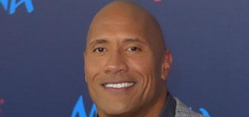 Dwayne Johnson surprised tourists on the Disney World Jungle Cruise