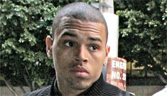 Chris Brown sued by paparazzo over bodyguard's assault