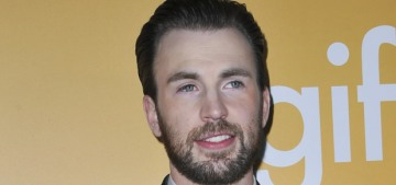 Liberal dude Chris Evans gives Tom Brady a 'pass' on voting for Trump