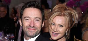 Hugh Jackman & Deborra Lee Furness have 21st anniversary: #relationshipgoals