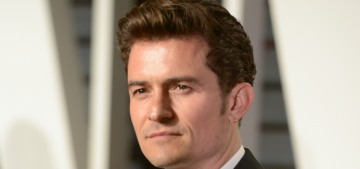 Orlando Bloom was 'extremely surprised' by his naked-paddleboarding photos