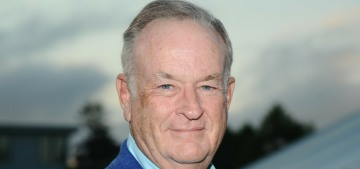 Bill O'Reilly is 'going on vacation' and he might never return to Fox News