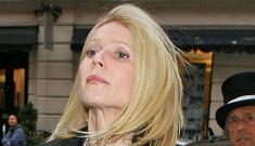Who is Gwyneth Paltrow's bulimic friend?
