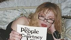 """""""Courtney Love sued for $350K unpaid AmEx bill"""" afternoon links"""