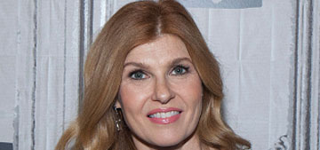 Connie Britton: it's 'fake news' that we're not sexy over 40