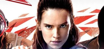 'Star Wars: The Last Jedi' teaser trailer: way too cryptic or just fantastic?