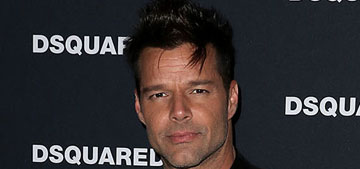 Ricky Martin brings his vida loca to VH-1 for a new reality series