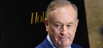 Bill O'Reilly was fired from Fox News after weeks of drama (update)