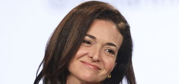 Sheryl Sandberg realizes that 'Lean In' ignored single moms